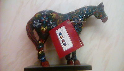 trail of the painted ponies guardian spirit 1st edition