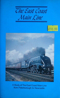 East Coast Main Line Vol 3 - Peterborough to Newcastle - Railway VHS Video