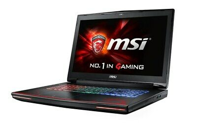 MSI GT72S 6QF DOMINATOR PRO G HEROES SE EC WINDOWS XP DRIVER