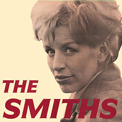 """The Smiths, Signed by Mike Joyce, Ask 12"""" Vinyl"""
