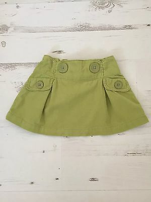 Next Baby Girls Corduroy Skirt 12-18 Months
