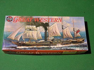 AIRFIX 1/180 PS Great Western