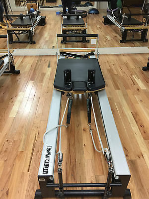 Merrithew Stott Pilates Reformer - Cleaned & Serviced