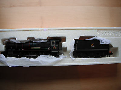 """HORNBY OO GAUGE R2558 BR LOVO 4-6-0 """"COUNTY OF BRECKNOCK No. 1007 DCC READY"""