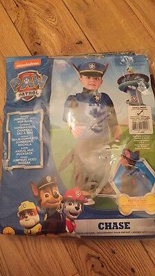 Paw Patrol Chase Outfit