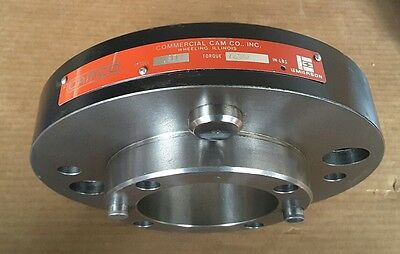 Camco Model 8D, 7200 In-Lbs  Clutch