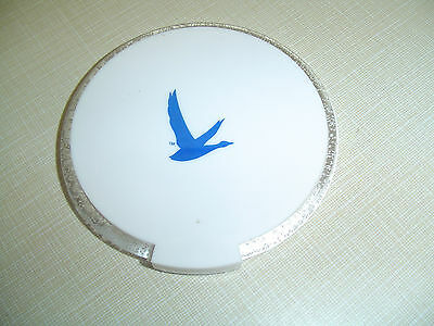 Ten Grey Goose Vodka lighted Coasters (10) - New