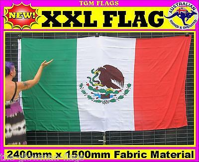 Mexico flag Mexican flag for house wall pole sports event man woman cave