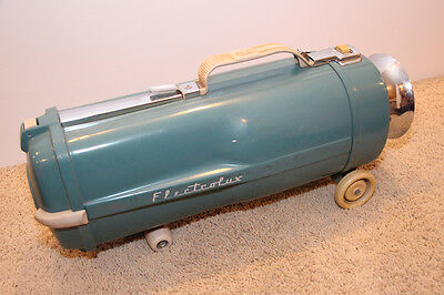 Vintage Electrolux Model L Canister Vacuum Cleaner – Canister Only TESTED