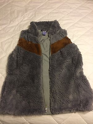 Patagonia Women's Vest. Small
