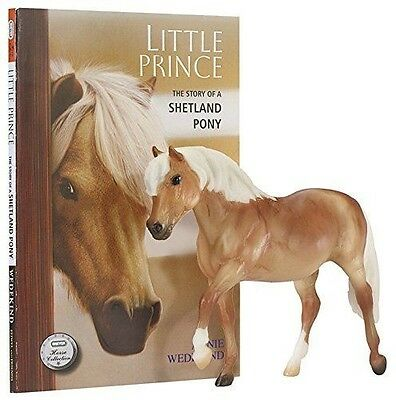 Breyer Little Prince: Classic Book And Horse Set