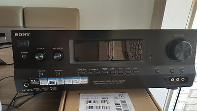 Sony STR DH700 7.1 Channel Home Theatre A/V Receiver