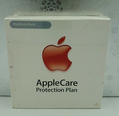 Apple Care Protection Plan MacBook/iBook MA519LL/A