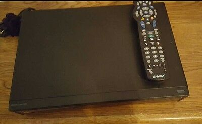 shaw cable hdpvr 500MB