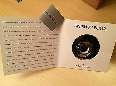 Illy Collection Anish Kapoor Single Cup