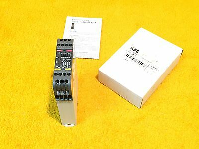 ***new*** Abb 2Tla010030R0000 Expansion Relay 24 Vdc