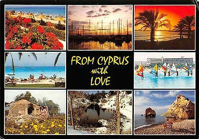 From Cyprus with Love, Harbour Boats Sunset Beach Surfers