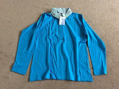 3 Girlguiding Senior Section Long Sleeved Shirts - Size 18 and 20