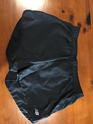 Women's New Balance Running Shorts Size M