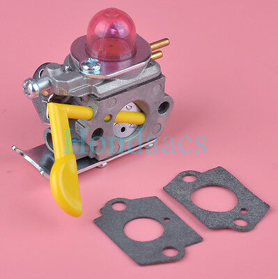 United New Carburetor For Craftsman String Trimmer Replace Zama C1u-w18a C1u W18 530071752 545081808 Atv,rv,boat & Other Vehicle Back To Search Resultsautomobiles & Motorcycles