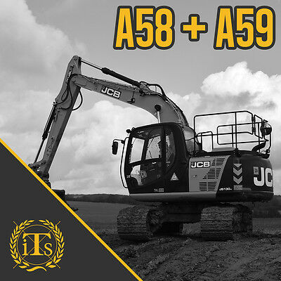 CPCS Study Notes 360 Excavator - UPDATED MARCH 2016