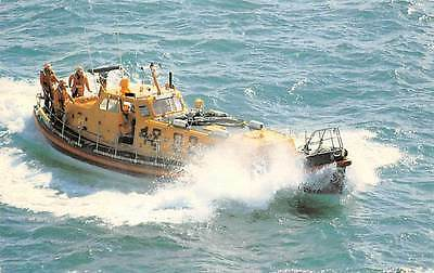 Oakley Class self-righting Lifeboat