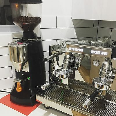 Mazzer Robur Electronic Coffee Grinder Postage Available