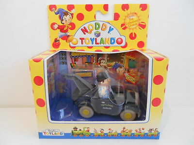 Noddy - Lledo Diecast Model - Mr Sparks In Pick Up Truck - New In Box