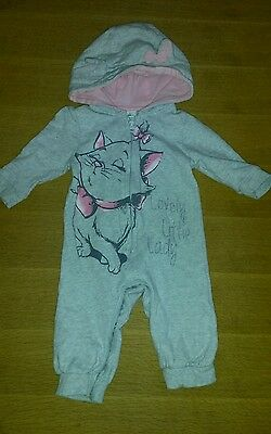 Disney Baby Girl Cute Onsie 0-3 Months