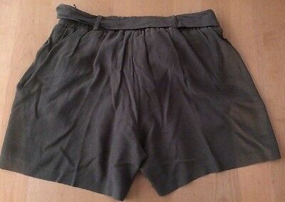 M&S Maternity Shorts. Size 12. BNWT (rrp £28)