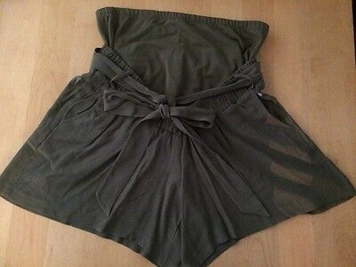 M&S Maternity Shorts. Size 10. BNWT (rrp £28)