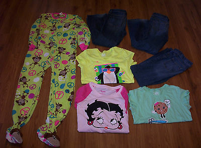 Girls Clothes Size 14 Lot