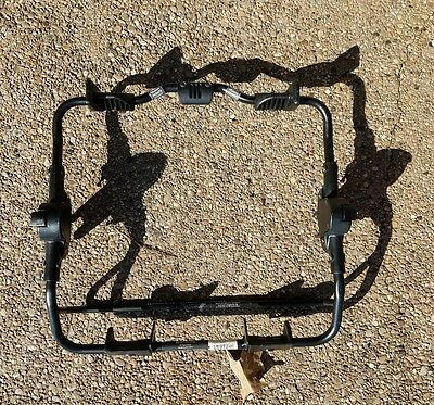 UPPAbaby Vista 2014 earlier Graco Carseat Adapter - EXTREMELY RARE -