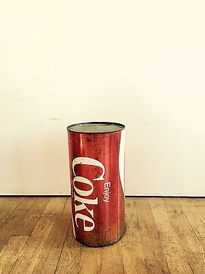 Coca Cola Advertising 1970s Collectable