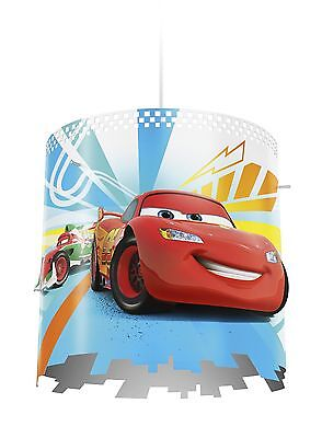 Philips Disney Cars Children's Ceiling Pendant Lightshade Shade Only