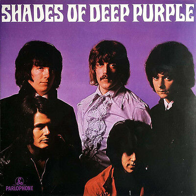 DEEP PURPLE Shades Of Deep PURPLE Vinyl LP MONO NEW & SEALED RSD 2014