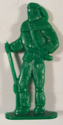 1951 Vintage Premium Cracker Jack Prize Toy Mountain Man Stand Up