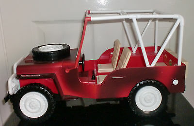 One Direction Jeep/off Road Vehicle