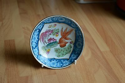 Chinese/japanese Porcelain Small Dish