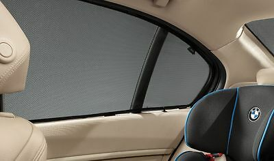 Genuine Bmw G30 5 Series Rear Window Sun Shade 51462414327