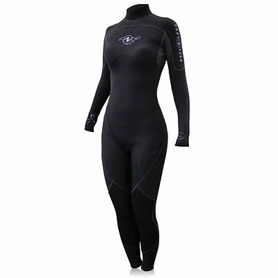 Aqua Lung - Women's Wetsuit 3mm - Twilight