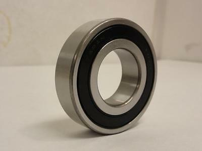 168130 New-No Box, Koyo 62062RSC3 Ball Bearing, 30mm ID x 62mm OD x 16mm Wide