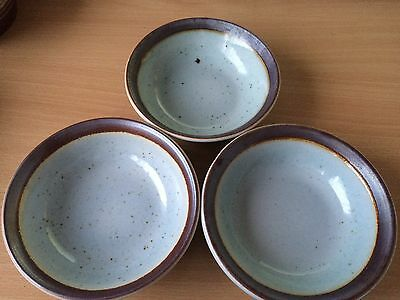 Purbeck Pottery Bowls