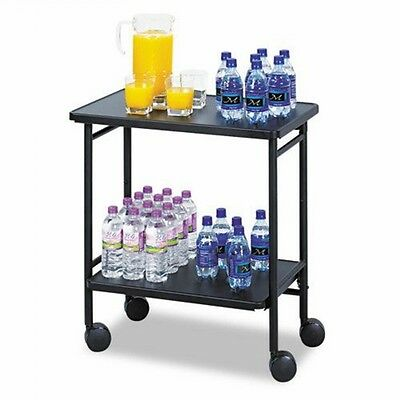 Safco Folding Office/Beverage Cart - YD Inc.