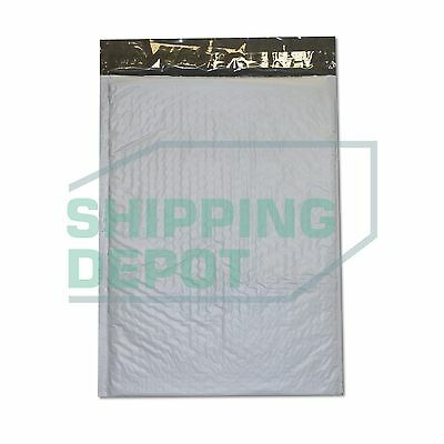 """1-500 #5 10.5x16 Poly Bubble Mailers Self Seal Padded Envelopes 10.5""""x16"""""""