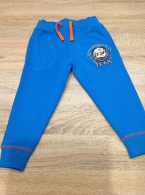 Boys Tracksuit Bottoms - 2-3years