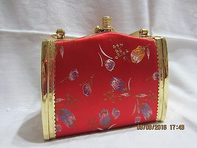 Ladies Evening Bag with Detachable Shoulder Chain***B***