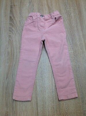 Girls George Trousers - 2-3 Years
