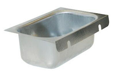 "Canopy Hood Grease Cup 4"" X 6-5/8"" X 2-1/2"""