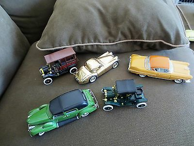 National Motor Museum Mint Ford Model Car Truck Diecast Usa